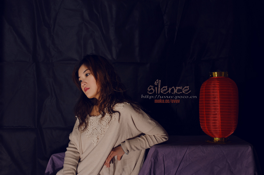 沉默是交流的秘诀