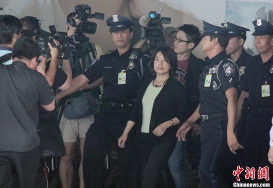 台湾称已做好心理准备对菲律宾持久制裁