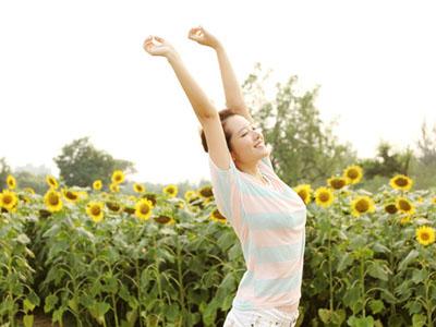 释放节食减肥压力 改变饮食 减重无负担