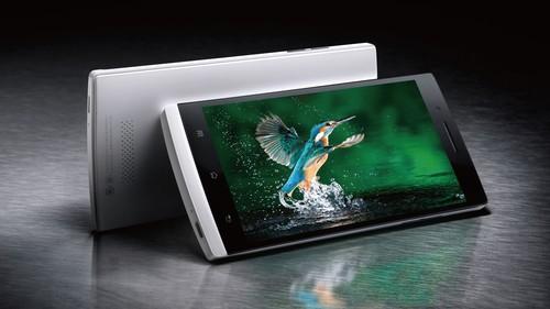 传OPPO Find 7配4000mAh电池 9月发布
